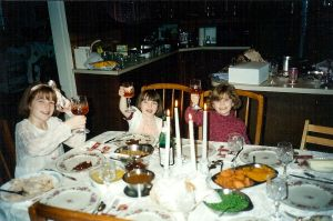 T-giving 1995