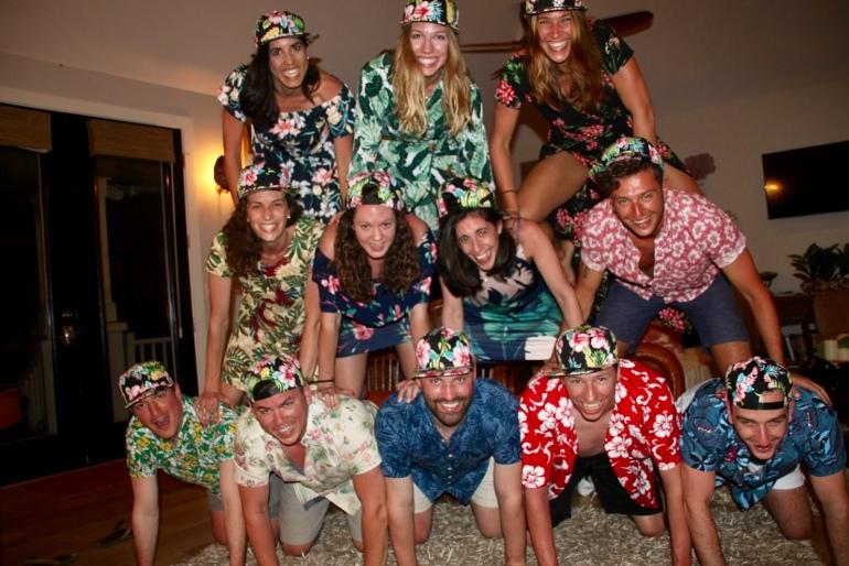 Kauai craziness