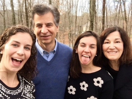Christmas card attempts