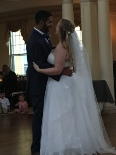 Bhaven and Kate's wedding