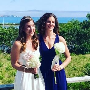 beautiful bride!