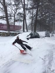 Blizzard of January 2015