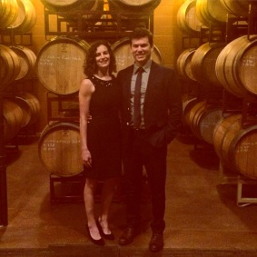 Congrats Ce-lo and Reid